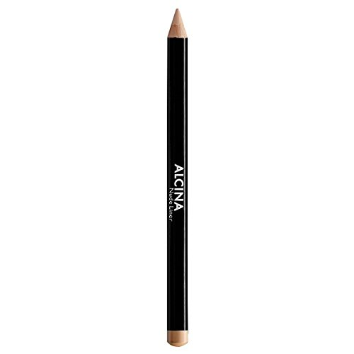 Alcina Nude Liner Vergrößert optisch die Augen & für voller erscheinende Lippen
