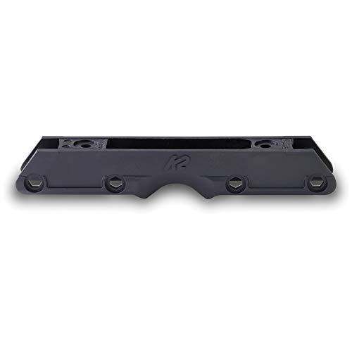 K2 Inline Skates Schiene Unnatural Aggressive Frame - Schwarz - 298mm - 30B3061.1.1.1SIZ