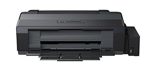 Epson EcoTank ET-14000 Couleur 5760 x 1440DPI A3 imprimante Jets d'encres - Imprimantes Jets d'encres (5760 x 1440 DPI, Noir, Cyan, Magenta, Jaune, Bac à Papier, 30 ppm, 17 ppm, 5760 x 1440 DPI)
