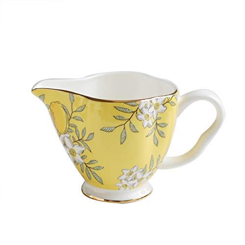 HRDZ Taza de cerámica del café de la Porcelana de Hueso de