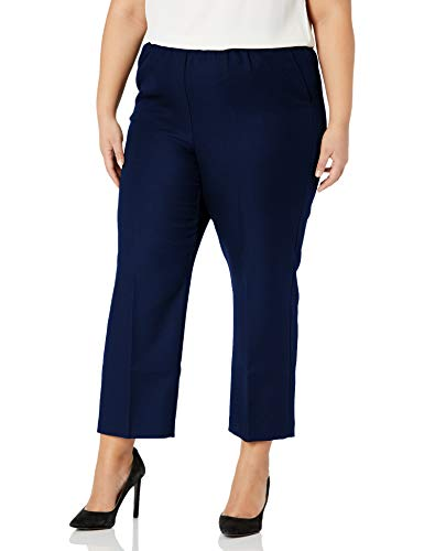 alfred dunner pants short - 6