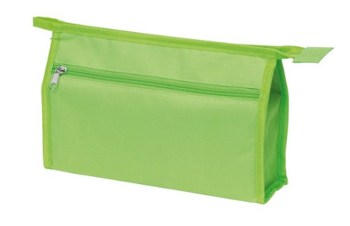 Out Bag Night and Day Wash Bag Light Green
