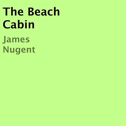 The Beach Cabin audiobook cover art