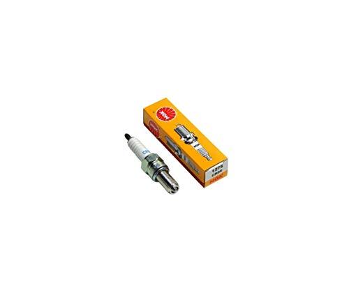 Compatible con / Reemplazo para 650 SV/V-STROM/DRZ 400 E-SM/LTZ 400 - Bujía NGK CR8E