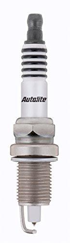 Autolite XP985-4PK Iridium XP Spark Plug, Pack of 4