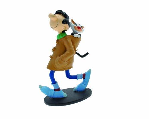 Plastoy 00303–resine-Gaston in Duffle Coat