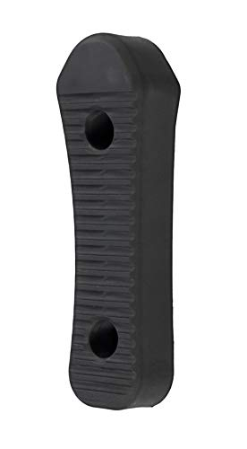 Magpul Rubber Butt-Pads for Synthetic Rifle Stocks, PRS Extended Rubber Butt Pad, 0.80'