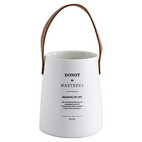 Desirable ツールスタンド セラミックス 取っ手付き (DONOT)