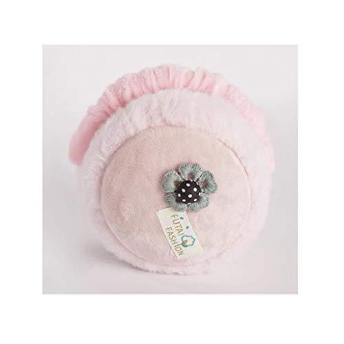 ZHAO ZHANQIANG Kinder kleine frische Earmuffs Warmer Winter Earmuffs, (Color : JH65)