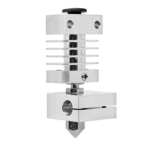 Micro Swiss - All metal hotend kit for CR-10 printers