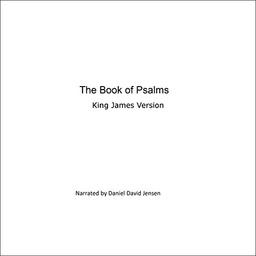 The Book of Psalms cover art