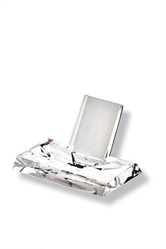 Taschenuhrenhalter Taschenuhrenständer Taschenuhrenpräsentation klar Präsentationsständer Art. 7 (100 Stück)