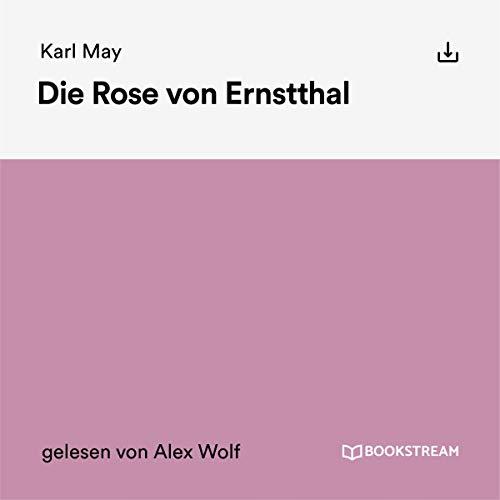 Die Rose von Ernstthal Titelbild