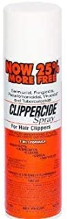 Clippercide Spray for Hair Clippers (Pack of 2)
