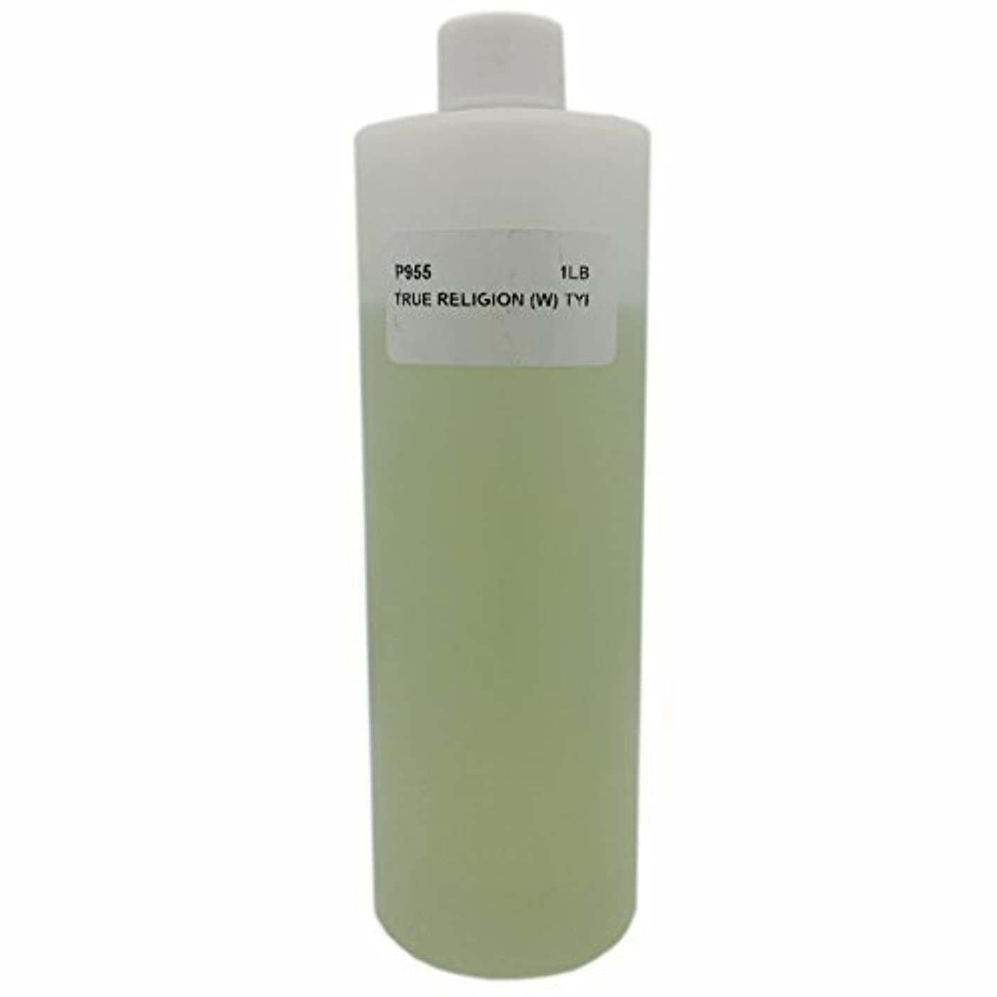 1 oz, Light Yellow - Bargz Perfume - True Religion Body Oil For Women Scented Fragrance