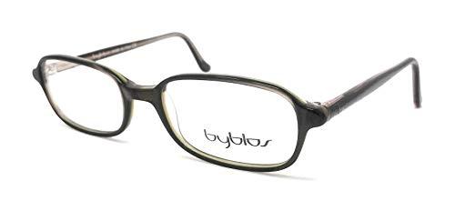 Byblos Gafas de vista hombre mujer B 211 marrón 7169