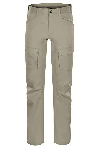 Ferrino Pantalon Yarra Homme Beige Taille 48