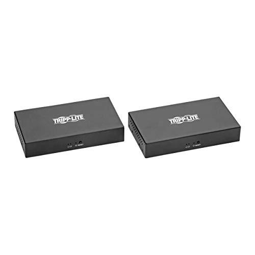 Tripp Lite HDMI Over Powerline Active Extender Kit, IR Control, 1080p @ 60 Hz, 300 m (B126-1A1-PLHD)