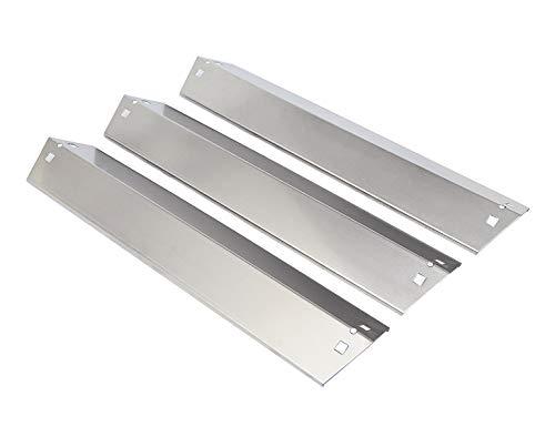char griller heat plate - 7