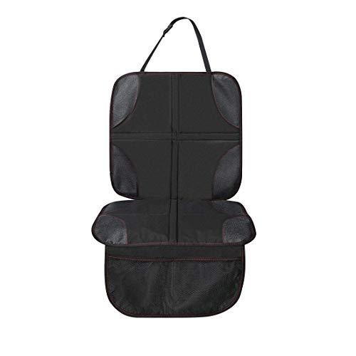 SUPAREE Car Seat Protector Cover voor kinderzitjes Baby & Peuter Auto Stoelen Duurzame Waterdichte Dikke & Duurzame Beschermer Tegen Schade aan Lederen & Doek Stoelen
