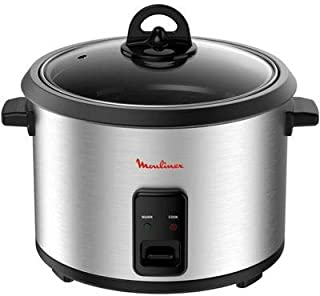 Moulinex Easy Rice 1.8 Litre Rice Cooker