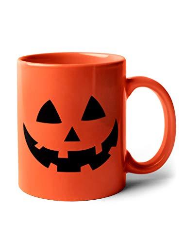 Jack O Lantern Cup