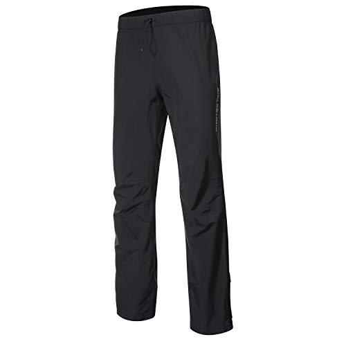 Protective P-Seattle 2021 - Pantaloni da ciclismo da uomo, Nero, XXL