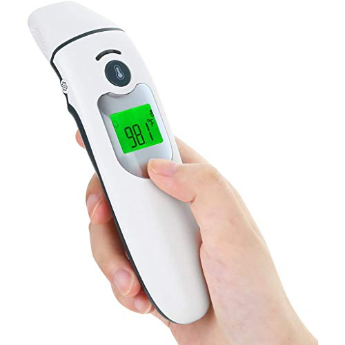 Why Should You Buy Forehead Thermometer Digital Infrared Body Temporal Thermometer