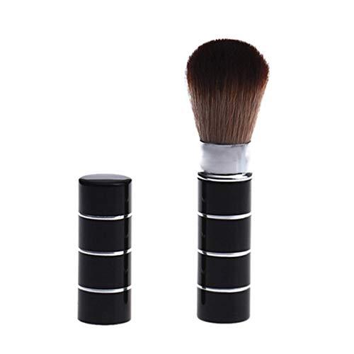 MuSheng(TM) 1pc pinceau de maquillage cosmétique (Noir)