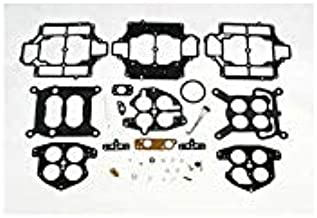 Eckler's Premier Quality Products 57132131 Chevy Carburetor Rebuild Kit 4GC Rochester
