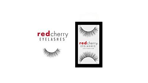 Red Cherry Lashes Meri Cate