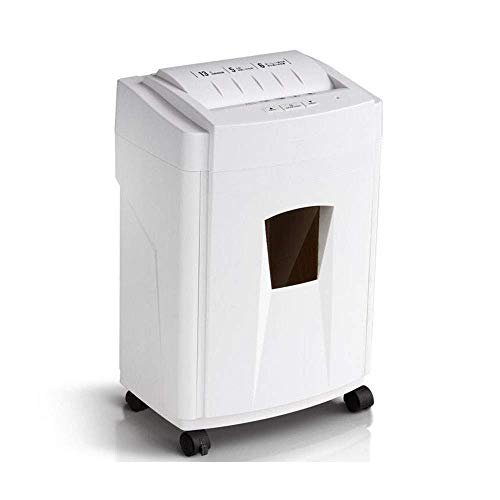 Review Of LC_Kwn Electric Mute Paper Shredder, High Security Level with Window ,Home Or Small Offi...