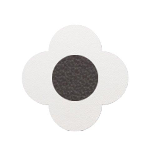 AMANOGAWA ブートニエール 132色 レザー 革 タックピン ラペルピン ブローチ ピンブローチ メンズ レディース 花 白 グレー グレイ