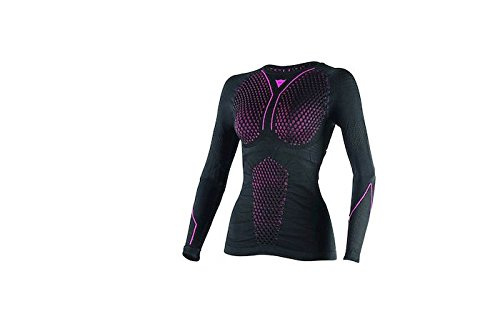 Dainese D-Core Thermo T-shirt Ls dames vrouwen