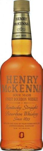 ヘンリーマッケンナ[ウイスキーアメリカ合衆国750ml]