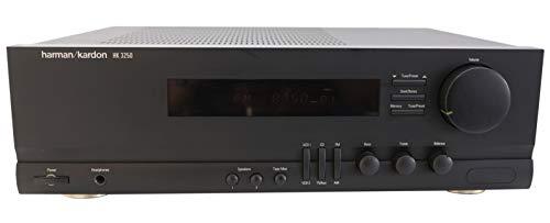 Harman/ kardon HK 3250 Stereo Receiver in schwarz
