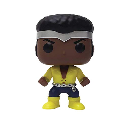 Funko POP! Marvel: Luke Cage