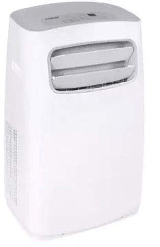 Koldfront PAC802W Portable Air Conditioner with Dehumidifier and Fan for Rooms up to 250 Sq. Ft. with Remote Control