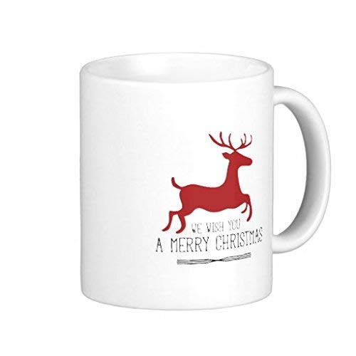 Motivational New York State of Mind Tazas de café para Regalo, Regalos para Hombres, Regalos, Taza Divertida para Mujeres, Tazas Divertidas de 11 oz para mamá, Taza de cerámica, par