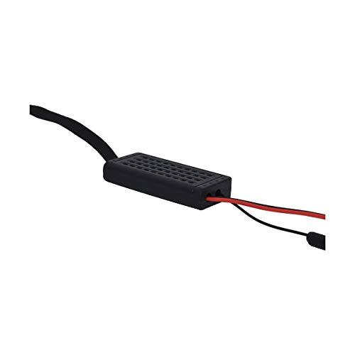 Mini Gadgets DIY Covert 4K Ultra HD Wi-Fi Camera Kit, Includes 128GB microSD Card, AC Adapter and Battery