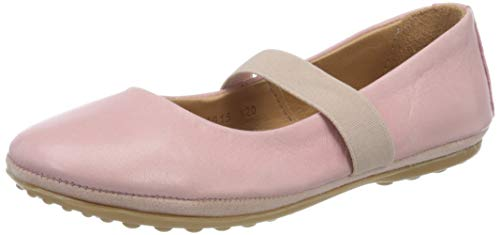 Bisgaard Mädchen Quinn Geschlossene Ballerinas, Pink (rosa 1604), 32 EU