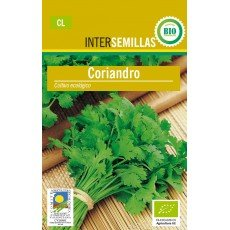 Semillas de Coriandro (Cilantro)