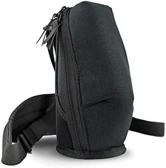 Puffco the 信憑 peak travel bag 超目玉 black carrying case