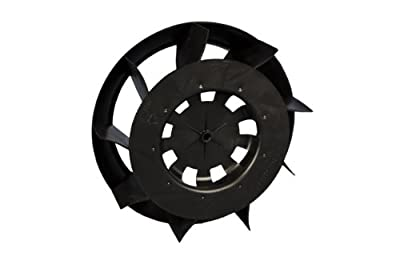 LG Electronics 5900A20009A Air Conditioner Turbo Fan Blade