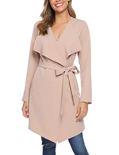 Top 10 Best Dressy Womens Coats Comparison