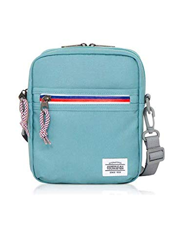 American Tourister Backpack (8901836161717HHPLMAR_Blue)