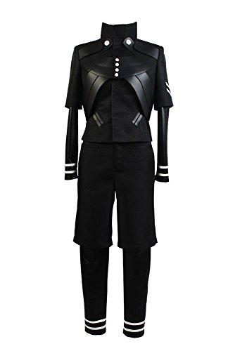 Tokyo Ghoul Disfraz Cosplay tamaño estándar y medida 7Versión