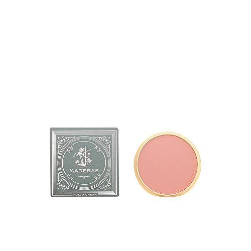 Maderas De Oriente Polvo Crema - Colorete, color 13 ayer, 15 gr