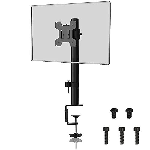 """Suptek Monitor Halterung für 13""""-27"""" Bildschirme Monitorständer Neigbar Schwenkbar Höhenverstellbar MD6401"""