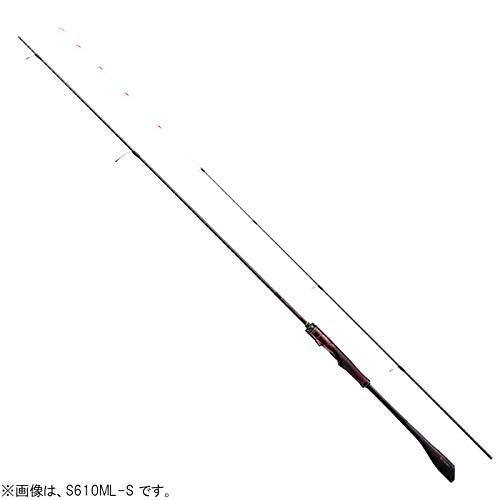 20 セフィア リミテッド ティップエギング S610ML-S